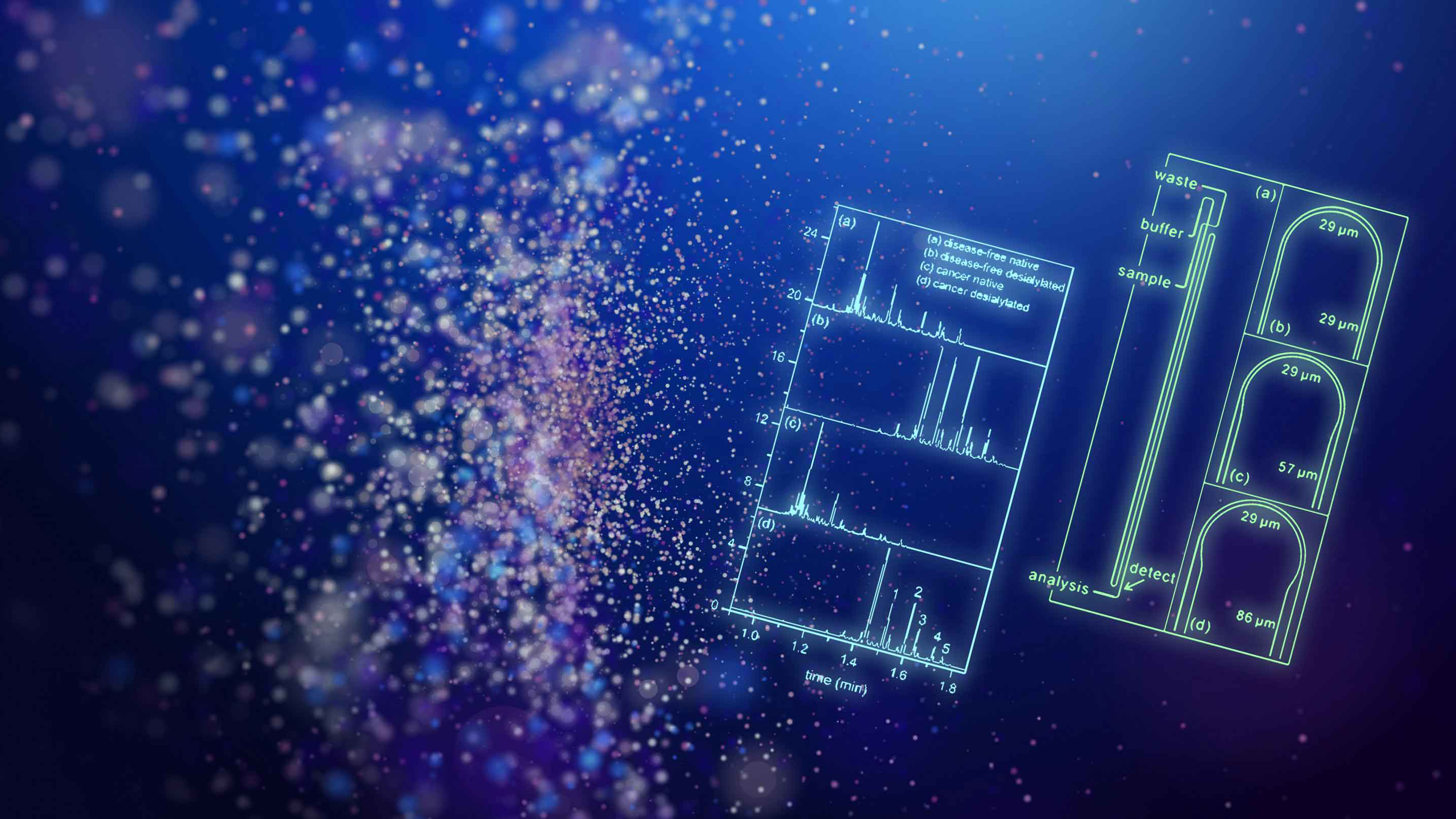 Microfluidic Separations