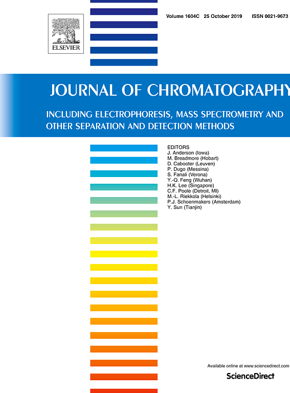 Capillary electrophoresis-mass spectrometry for direct structural identification of serum N-glycans